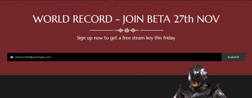 mortal online 2 beta